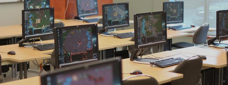 StarCraft AI Competition